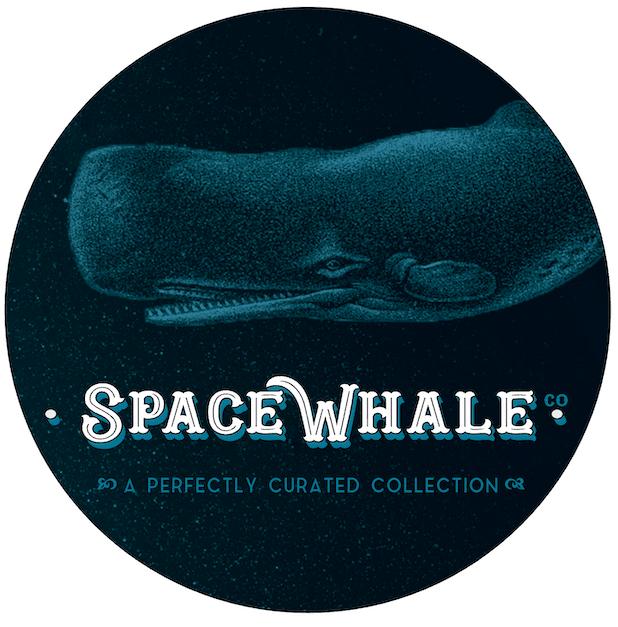 SpaceWhale ® & Company