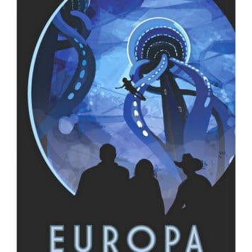 Europa :: Descubre la vida bajo el hielo