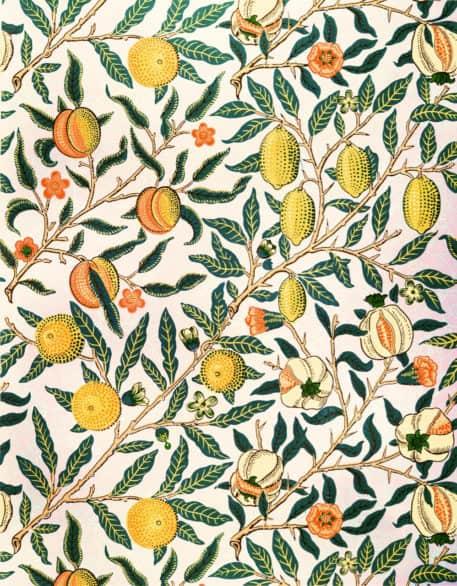 Granada de William Morris