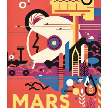 Mars :: Multiple Tours Available