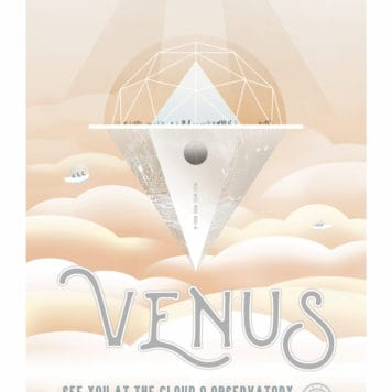 Venus :: See you at the Cloud 9 Observatory