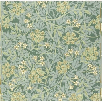 Jasmine by William Morris