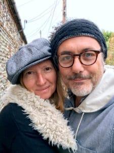 Lisa Rackstraw & Javier Delgado Esteban