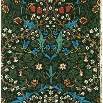 Tulip by William Morris
