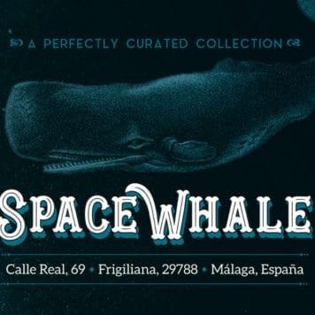 SpaceWhale® & Company