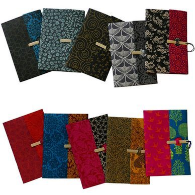 Cuadernos Lamali Bambú Escapada