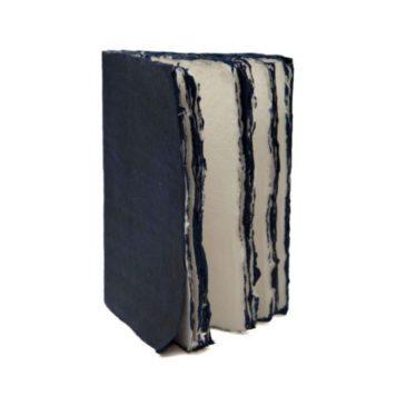 Lamali Indigo notebook