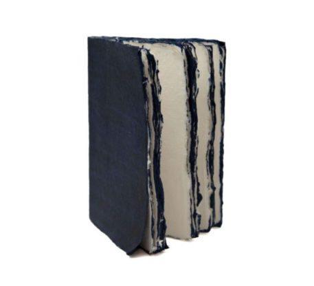 Cuaderno Lamali Indigo
