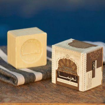 Naima -Sıhhatler Olsun Oudh Soap