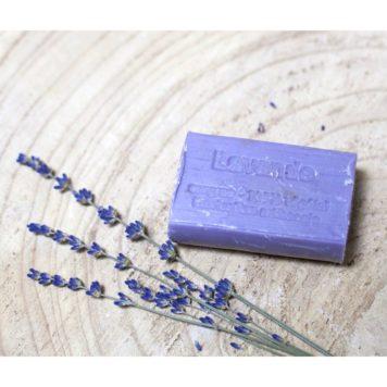 Lavender Solid Soap