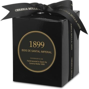 Artisan ScentBotanical Imperial Candle