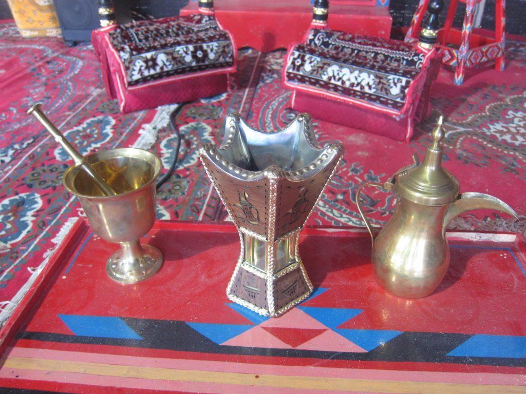 What is the alluring Bakhoor? 4