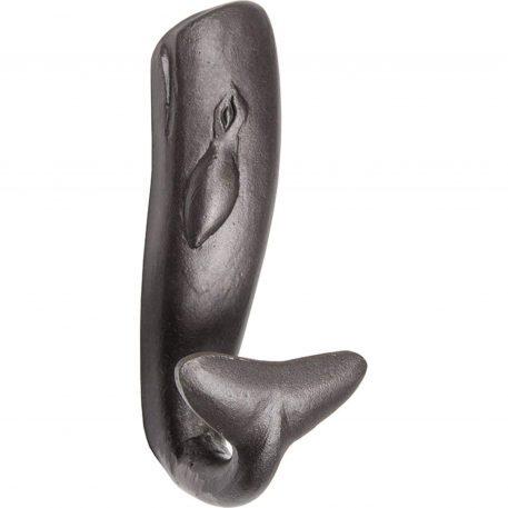 Gancho de Cachalote de hierro fundido